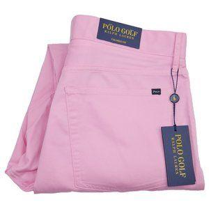Ralph Lauren The Biltmore Tailored Men Golf Pants